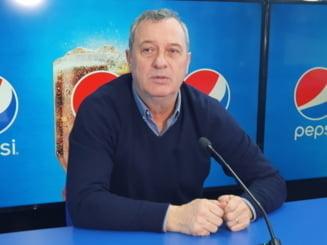 """Mircea Rednic, cuvinte dure despre întoarcerea la Dinamo. """"E un risc pentru imaginea mea. Unii spun că sunt antrenor depășit. Eu ajut financiar și mereu cad de prost"""""""