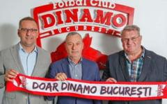Mircea Rednic, declarații dure după meciul dramatic al lui Dinamo