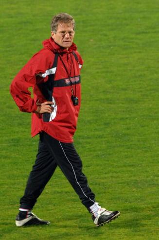 Mircea Rednic, egalat in ultimul minut in Belgia. Loti Boloni, esec dur in runda curenta