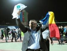 Mircea Rednic, implicat in proiectul care va revolutiona fotbalul european