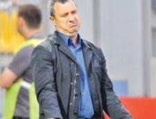 Mircea Rednic, infrangere neasteptata in Belgia