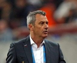 Mircea Rednic, noul antrenor al lui Dinamo - oficial