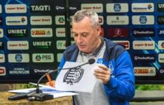 Mircea Rednic a semnat un nou contract