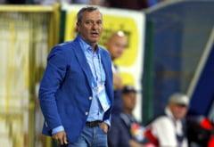 Mircea Rednic da de pamant cu Ionut Negoita si prezinta motivele pentru care nu cumpara Dinamo