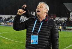 Mircea Rednic incearca lovitura verii in Liga 1