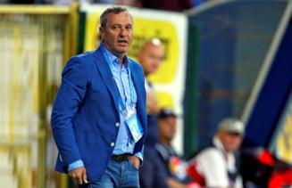 """Mircea Rednic negociaza cu o noua echipa: Unde ar putea ajunge """"Puriul"""""""