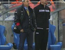 Mircea Rednic pregateste o mare surpriza in Belgia