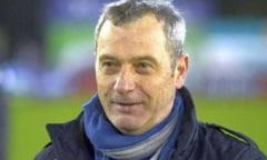 Mircea Rednic se intoarce in Belgia. Cu ce echipa negociaza antrenorul dat afara de Gica Hagi de la Viitorul