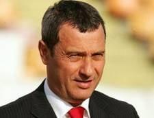 Mircea Rednic seduce presa belgiana dupa o noua victorie