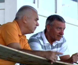 Mircea Sandu, atac fara precedent la Iordanescu: Se injoseste