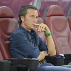 "Mircea Sandu ""decapiteaza"" Steaua! Meme Stoica, reclamat la LPF"