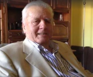 Mircea Sandu, despre Jean Padureanu: Eram injurati si spurcati, dar uite unde e fotbalul
