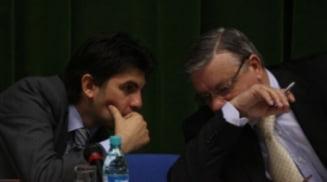 Mircea Sandu, despre demisia lui Lupescu de la FRF