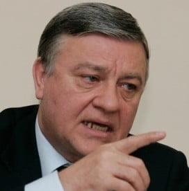 Mircea Sandu, despre jocul nationalei: Lamentabil