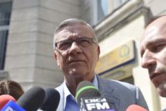 """Mircea Sandu, dupa arestarea amicului Michel Platini: """"Pentru binele tarii, poti sa cazi in pacat!"""""""