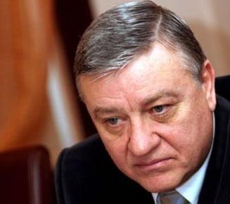 Mircea Sandu, la DNA. Nasul ii ameninta pe procurori!