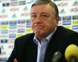 Mircea Sandu, prima declaratie despre scandalul coruptiei in arbitraj