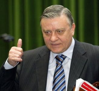 Mircea Sandu a luat primele masuri dupa arestarile din fotbal