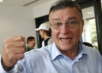 Mircea Sandu a rabufnit: Terminati acum cu bataia de joc!