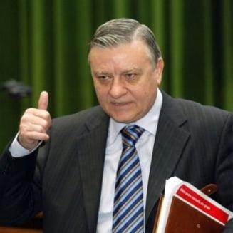 Mircea Sandu a scapat de cancer