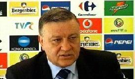 Mircea Sandu ameninta cu depunctarea