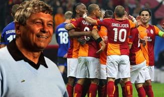 Mircea Sandu anunta noua echipa a lui Lucescu: Il vor lua din vara