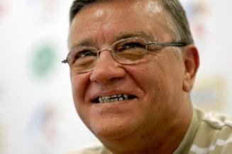 Mircea Sandu anunta pe cine va sustine la alegerile pentru presedintia FRF