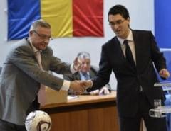 Mircea Sandu ataca dur dupa declaratiile lui Burleanu: Un impostor, un bolnav...