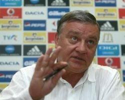 Mircea Sandu dezvaluie cu ce antrenori a mai negociat