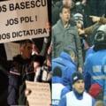 Mircea Sandu e mai tare ca Basescu