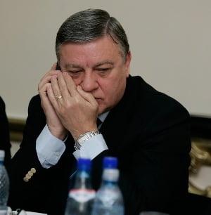 "Mircea Sandu explica ""marea impacare"" cu Gica Popescu"