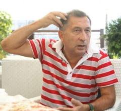 Mircea Sandu il terfeleste pe Craciunescu