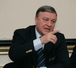 Mircea Sandu nu s-a prezentat la DNA
