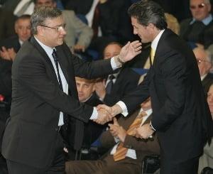 Mircea Sandu pleaca de la FRF. Iata cine l-ar putea inlocui