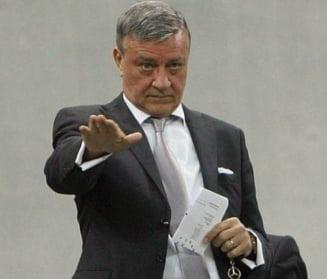 Mircea Sandu pune presiune pe Piturca. Iata ce spune despre revansa cu Grecia