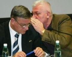 Mircea Sandu si Dumitru Dragomir, trimisi in judecata!