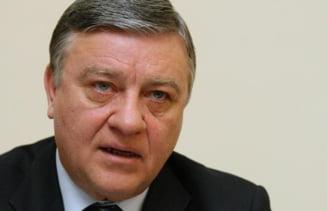 Mircea Sandu si-a desemnat urmasul: Il sustin in totalitate