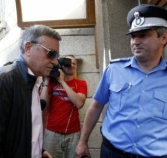 Mircea Sandu va fi arestat?