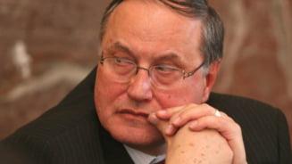 Mircea Toader: Decizia in cazul Vosganian este surprinzatoare si neasteptata