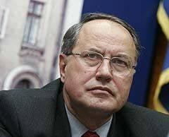 Mircea Toader: E prima oara cand bugetul de stat este contestat la CCR