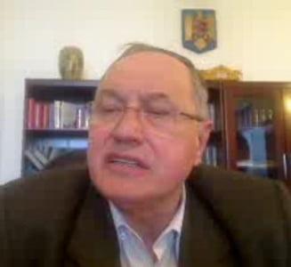 Mircea Toader: Motiunea de cenzura nu are sorti de izbanda - TV Ziare.com