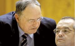 Mircea Toader: Nu se ia in calcul remanierea Guvernului