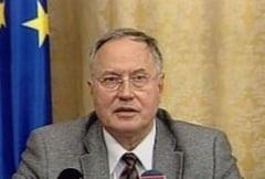 Mircea Toader: Premierul comunica permanent cu presedintele