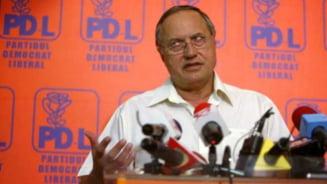 Mircea Toader: Privatizarea CFR Marfa a esuat - Ponta trage de timp pentru GFR