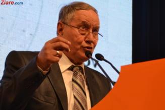 Mircea Toader, noul lider al grupului PDL de la Camera Deputatilor