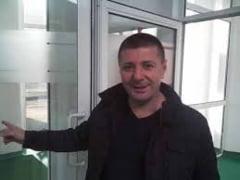 Mircea Ungureanu si primarul de la Valea Mare, sub control judiciar
