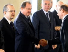 Mircia Giurgiu (PD-L): Cinci senatori vor pleca din PD-L