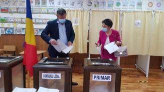 Mircia Gutau a castigat inca un mandat de primar! SURPRIZE MARI la Consiliu Local Ramnicu Valcea