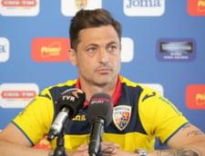 Mirel Radoi, acuzat ca vrea sa faca jocuri necurate la nationala mare a Romaniei