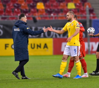"""Mirel Radoi, ganduri mari inaintea meciului cu Germania. """"Sper sa putem crea surpriza si sa facem un rezultat bun"""""""